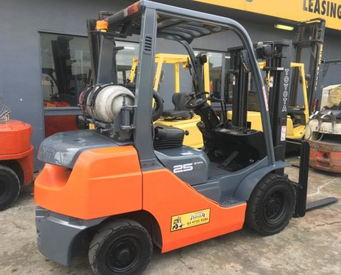 Used Forklifts for sale | Buy Secondhand Forklifts | Used