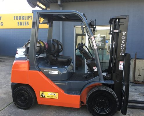 toyota forklift : used toyota forklifts for sale at great